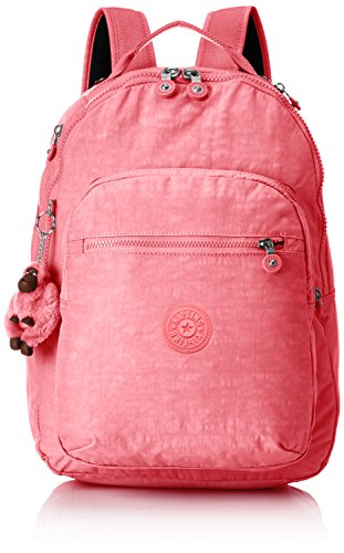 c641bc0a6f Buy Kipling Clas Seoul, Large Backpack, From £70.72 - Compare ...
