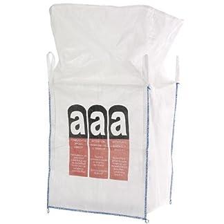 Olsen Store Big Bag – Bolsa con 4 asas (90 x 90 x 110 cm)