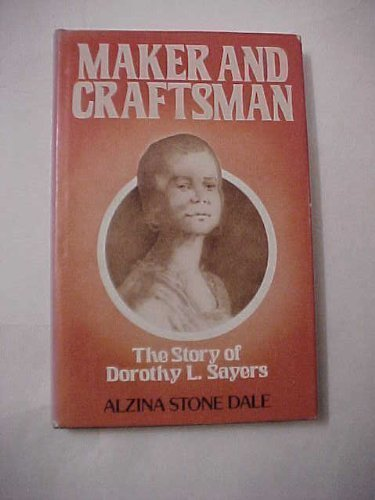 maker-and-craftsman-the-story-of-dorothy-l-sayers