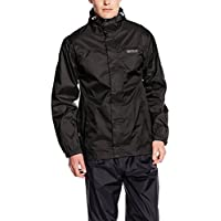 Regatta Men's Pack It II Waterproof Jacket