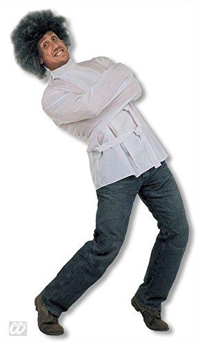 Zwangsjacke Kostüm XLarge