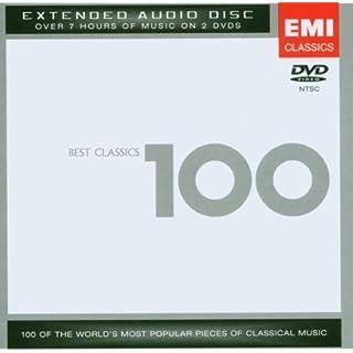 Various Artists - Best Classics 100 [2 DVDs]