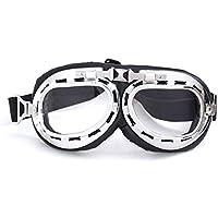 Dear, you Gafas, Arena Viento al Aire Libre/Claro/Niebla/UV y se raspan Las Gafas de Motocicleta Gafas de Seguridad Resistentes,2