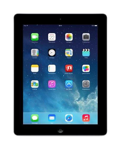 """Usato, Apple iPad 2 - Tablet da 9.7"""" (WiFi + 3G, 512 MB di usato  Spedito ovunque in Italia"""