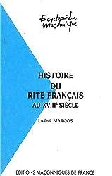 Histoire du rite français au xixe siecle