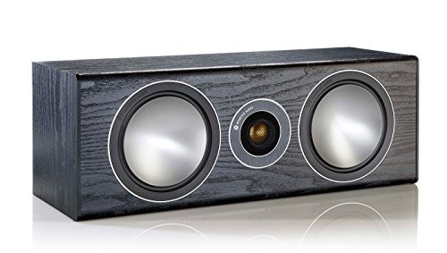 Canal Central Monitor Audio Bronze 2