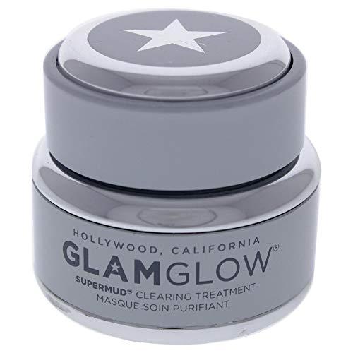GLAMGLOW Super Mud reinigende Schlammmaske 15g Mask Clearing Treatment15g