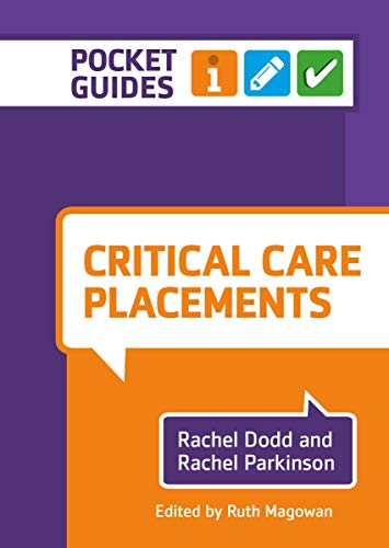 Critical Care Placements: A Pocket Guide (English Edition)
