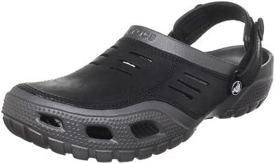 Crocs 10931-30Q Zuecos con Correa para Hombre