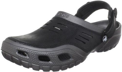 Sport Nero Crocs Herren Men graphite Clogs black Yukon HxgTxqw7