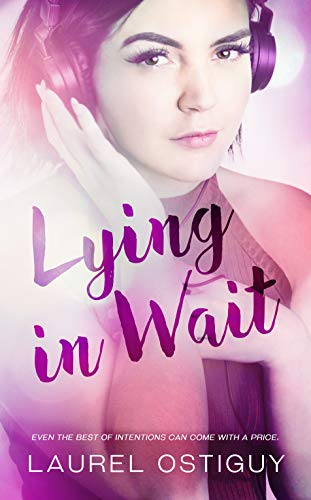 Book cover image for Lying in Wait