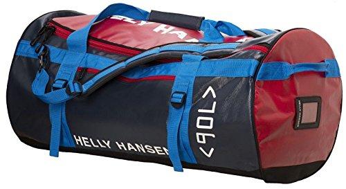 Helly Hansen Duffel Bag – Navy, 90 L