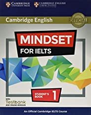 Mindset for IELTS. Student's Book with Testbank and Online Modules. Lev