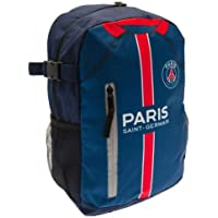 USP Paris Saint-Germain Official Shirt Design Team Kit Backpack, Zaino Unisex, Marina Militare, 31 x 14 x 41.5 cm