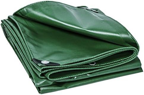 YY-ZP Telone in PVC verde, verde, verde, telone Impermeabile di Spessore (Dimensioni   1.5m2m) | Chiama prima  | Costi Moderati  eabe65