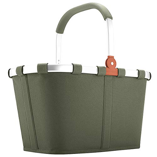 Reisenthel carrybag Koffer, 48 cm, 22 Liter, Urban Forest