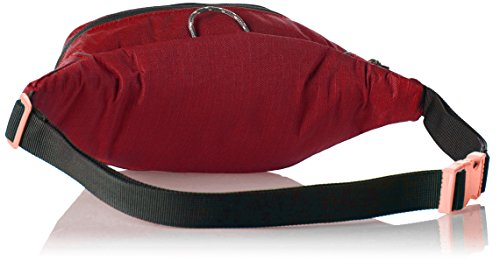 FORVERT Hip Bag Lenn Red