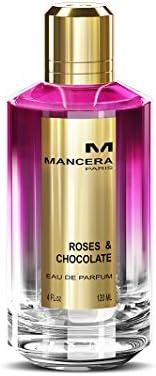 Mancera Roses & Chocolate - Eau de Parfum, 12