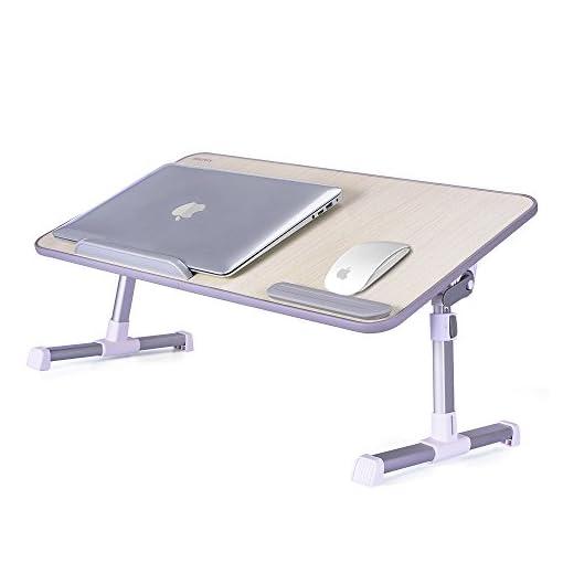 Tavolino Notebook Divano.Mapux Multifunzionale Tavolino Porta Pc E Notebook