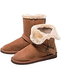 1536bc08997052 Suchergebnis auf Amazon.de für  fellstiefel - 35   Mädchen   Schuhe ...