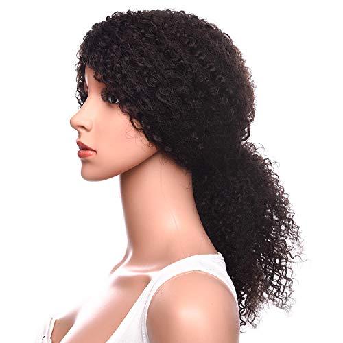 erücke von Silike, aus Kanenkalon-Faser, für schwarze, afrikanische Damen, hitzebeständig ()
