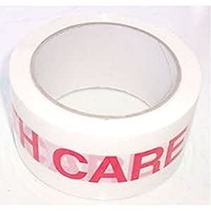 HANDLE WITH CARE-Tape KLEBEBAND