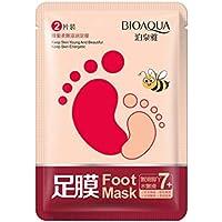Fußpflege für Füße Peeling Fußmaske Socken für Pediküre feuchtigkeitsspendende Handpflege Lotion Peeling Fuß SPA preisvergleich bei billige-tabletten.eu