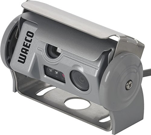 Dometic Waeco Farb-Doppelkamera Perfectview Cam 44 Nav, 33204