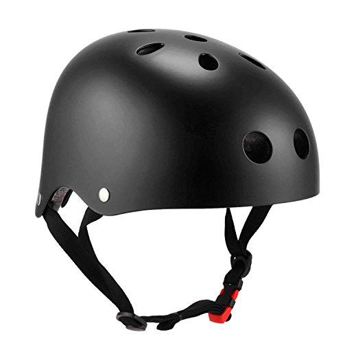 Speedrid Kinder Sporthelm, Skaterhelm Fahrradhelm Scooter Helm Radhelm Sicherheit für Mädchen Junge