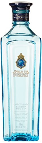 Bombay Star of Bombay London Dry Gin