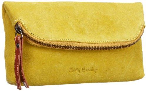 Betty Barclay Alessia A-859 AI 78, Damen Umhängetaschen 22x12x3 cm (B x H x T) Gelb (Sun)