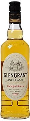 Glen Grant Whisky The Majors Reserve 70cl
