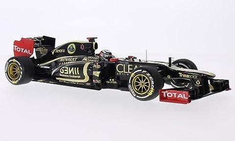 Renault 1 18 - Lotus Renault E20, No.9, Lotus F1 Team,