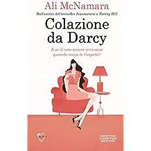 Colazione da Darcy (eNewton Narrativa) (Italian Edition)