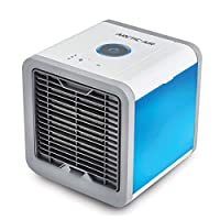 Arctic Air Evaporative Fan Personal Air Cooler Small size