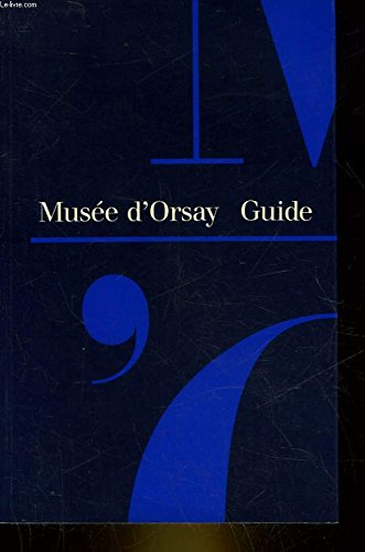 Musee d'Orsay, guide