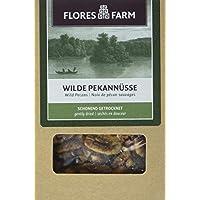 """Flores Farm""""Wilde"""" Pekannüsse, 2er Pack (2 x 75 g)"""