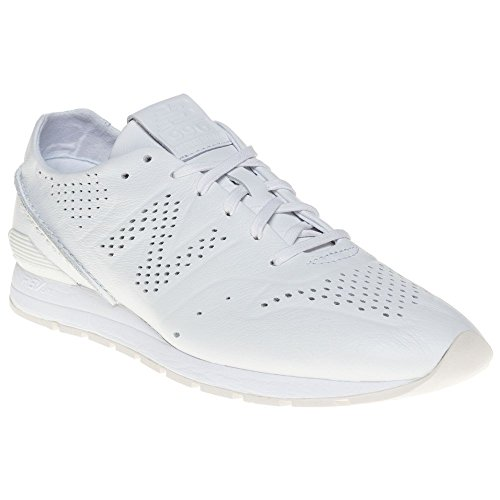 New Balance 996 Homme Baskets Mode Blanc