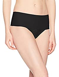 Spanx Womens Undie-tectable Microfibre Thong for Waist Smoothing & no VPL