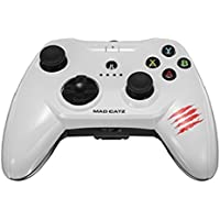 PC: C.T.R.L.I Mobile Gamepad Bluetooth 4.0, Bianco