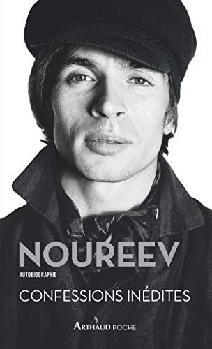 Noureev : Autobiographie par  Rudolf Noureev