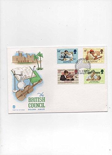 British Council Premier Jour Coque par  Stuart Cover