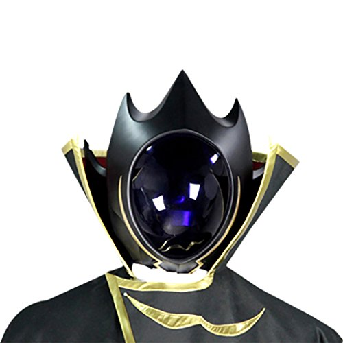 Kostüm Zero Code Geass - Holysteed Code Geass Lelouch of the Rebellion Costume Zero set ALL
