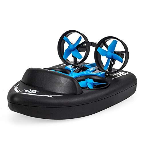 Control Remoto Drone Aerodeslizador Modo Sin Cabeza Nano Quadcopter Toy