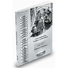Nuovo Progetto italiano 2 - Lehrerhandreichungen: Guida Per L'insegnante 2