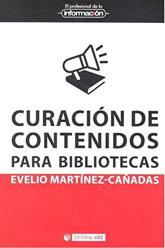 Curación de contenidos para bibliotecas (EPI)