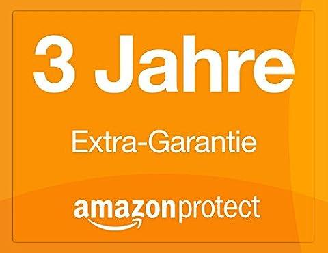 Amazon Protect 3 Jahre Extra-Garantie für Wasch-Trockner von 650 bis