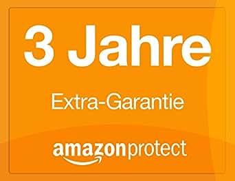 Amazon Protect 3 Jahre Extra-Garantie für Nähmaschinen von 350 bis 399.99 EUR