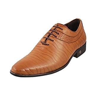 d5fc3695b9dbb J FONTINI MOCHI Men TAN LEATHER Flat Shoes ( 14-102 ) 14-102-23-TAN. Buy  from Amazon