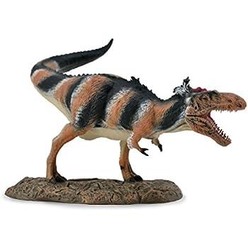 Neovenator 27 cm Deluxe 1:40 dinosaurios collecta 88525
